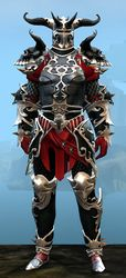 Triumphant Hero's armor (heavy) human male front.jpg
