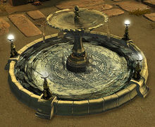 Illuminated Fountain Detail.jpg