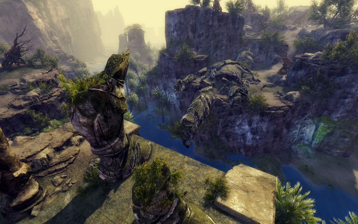 Lonely Vigil - Guild Wars 2 Wiki (GW2W)