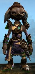 Leystone armor (medium) asura female front.jpg