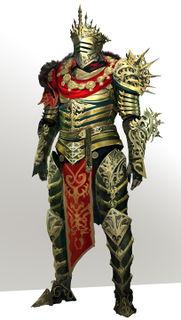 Crafting Magi Armor Gw