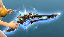 Mythic Pistol Skin Guild Wars 2 Wiki Gw2w