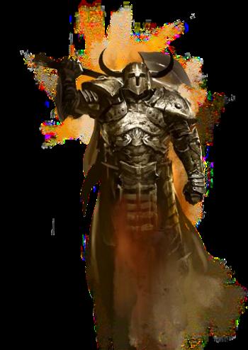Warrior - Guild Wars 2 Wiki (GW2W)