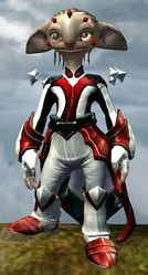 Experimental Envoy armor (light) asura male front.jpg