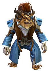 Noble armor charr male front.jpg