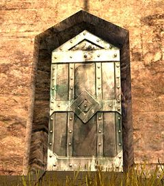 Suspicious Door & Suspicious Door - Guild Wars 2 Wiki (GW2W)
