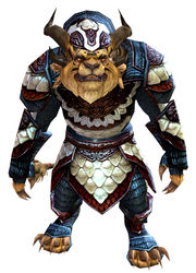 Tempered Scale armor charr male front.jpg