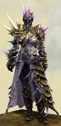 Bounty Hunter's armor (medium) norn female front.jpg