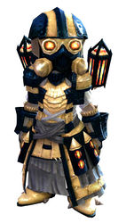 Forgeman armor (light) asura male front.jpg