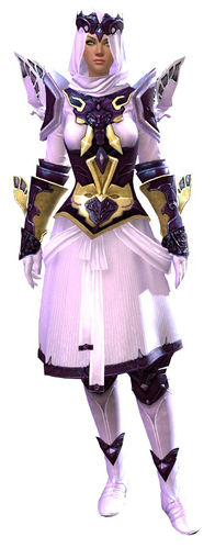 Glorious armor (light) human female front.jpg