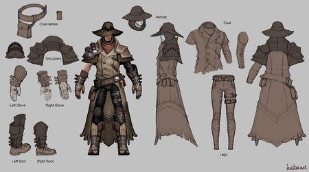 User:Lon-ami/List of armor sets - Guild Wars 2 Wiki (GW2W)