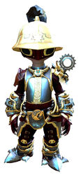 Aetherblade armor (heavy) asura male front.jpg