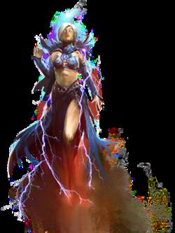 Elementalist - Guild Wars 2 Wiki (GW2W)