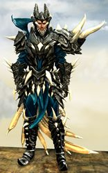 Bounty Hunter's armor (heavy) human male front.jpg