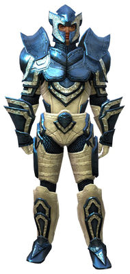 Heavy Plate armor human male front.jpg