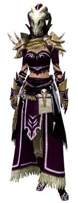 Dry Bones armor - Guild Wars 2 Wiki (GW2W)
