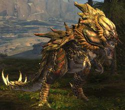 Saurian - Guild Wars 2 Wiki (GW2W)