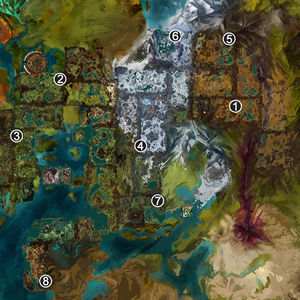 an introduction to the guild wars 2 ‹ venturebeat about webinars pc gaming guild wars 2: path of fire designer explains why their mounts stand out in to introduce mounts to guild wars 2.