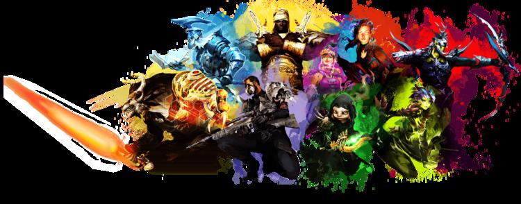 User:DiegoDeLaHouska - Guild Wars 2 Wiki (GW2W)