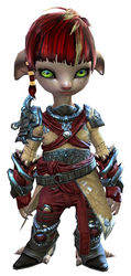 Carapace armor (medium) asura female front.jpg
