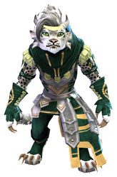 Vigil's Honor armor (light) charr female front.jpg