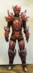 Ardent Glorious armor (medium) human male front.jpg