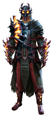 Flame Legion armor (medium) human male front.jpg