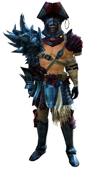 Scallywag armor human male front.jpg