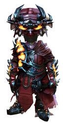 Flame Legion armor (medium) asura female front.jpg