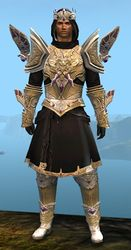 Ardent Glorious armor (light) human male front.jpg