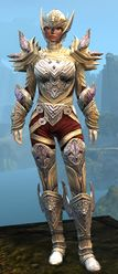 Ardent Glorious armor (medium) norn female front.jpg