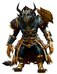 Bladed armor (medium) charr male front.jpg