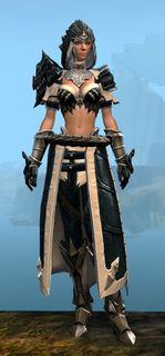 Refined Envoy armor (medium) human female front.jpg