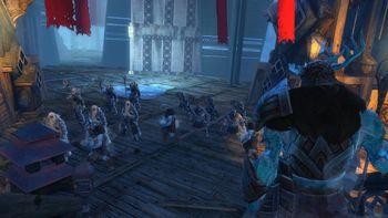 Sons of Svanir - Guild Wars 2 Wiki (GW2W)