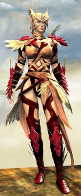 Bounty Hunter's armor (light) norn female front.jpg