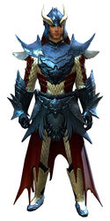 Draconic armor human male front.jpg