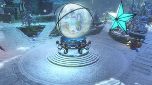 Enchanted Snow Globe screenshot.jpg
