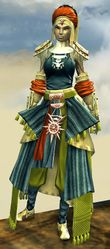 Elonian armor (light) sylvari female front.jpg