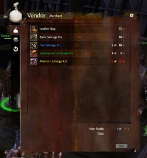 Vendor - Guild Wars 2 Wiki (GW2W)