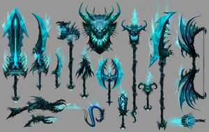 Weapons of the Dragon's Deep - Guild Wars 2 Wiki (GW2W)