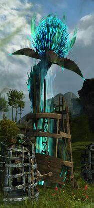 Toxic Offshoot - Guild Wars 2 Wiki (GW2W)