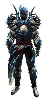 Nightmare Court armor (heavy) human male front.jpg