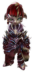 Nightmare Court armor (medium) asura female front.jpg