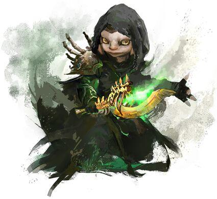 Scourge - Guild Wars 2 Wiki (GW2W)