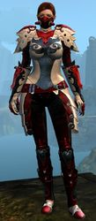 Triumphant armor (medium) norn female front.jpg