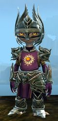 Ornate Guild armor (heavy) asura female front.jpg