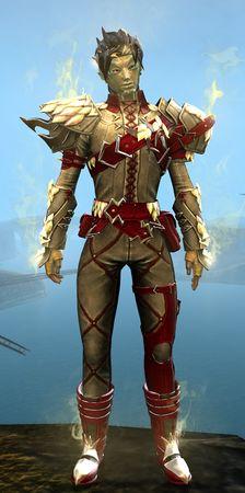 Requiem Armor Related Keywords & Suggestions - Requiem Armor Long