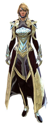Council Watch armor human female front.jpg