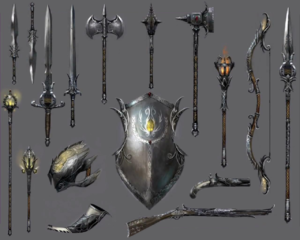 Weapon Guild Wars 2 Wiki Gw2w