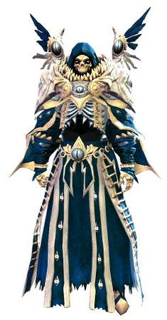 Human male  sc 1 st  Guild Wars 2 Wiki & Armor of the Lich - Guild Wars 2 Wiki (GW2W)